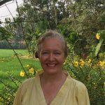 Briony Young, Yoga Teacher and Biodynamic Farmer (United Kingdom)