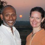 Anna Marie and Govind (Denmark)